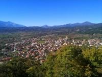 Коница – родной город святого Паисия Святогорца