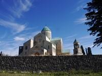 Баграти – главный храм Кутаиси