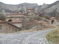 Монастырь Шио Мгвимского