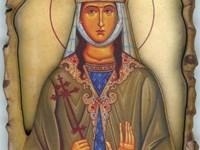 Святая Шушаник – покровительница незамужних девушек и жен, терпящих обиды