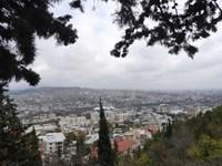 Святыни Тбилиси