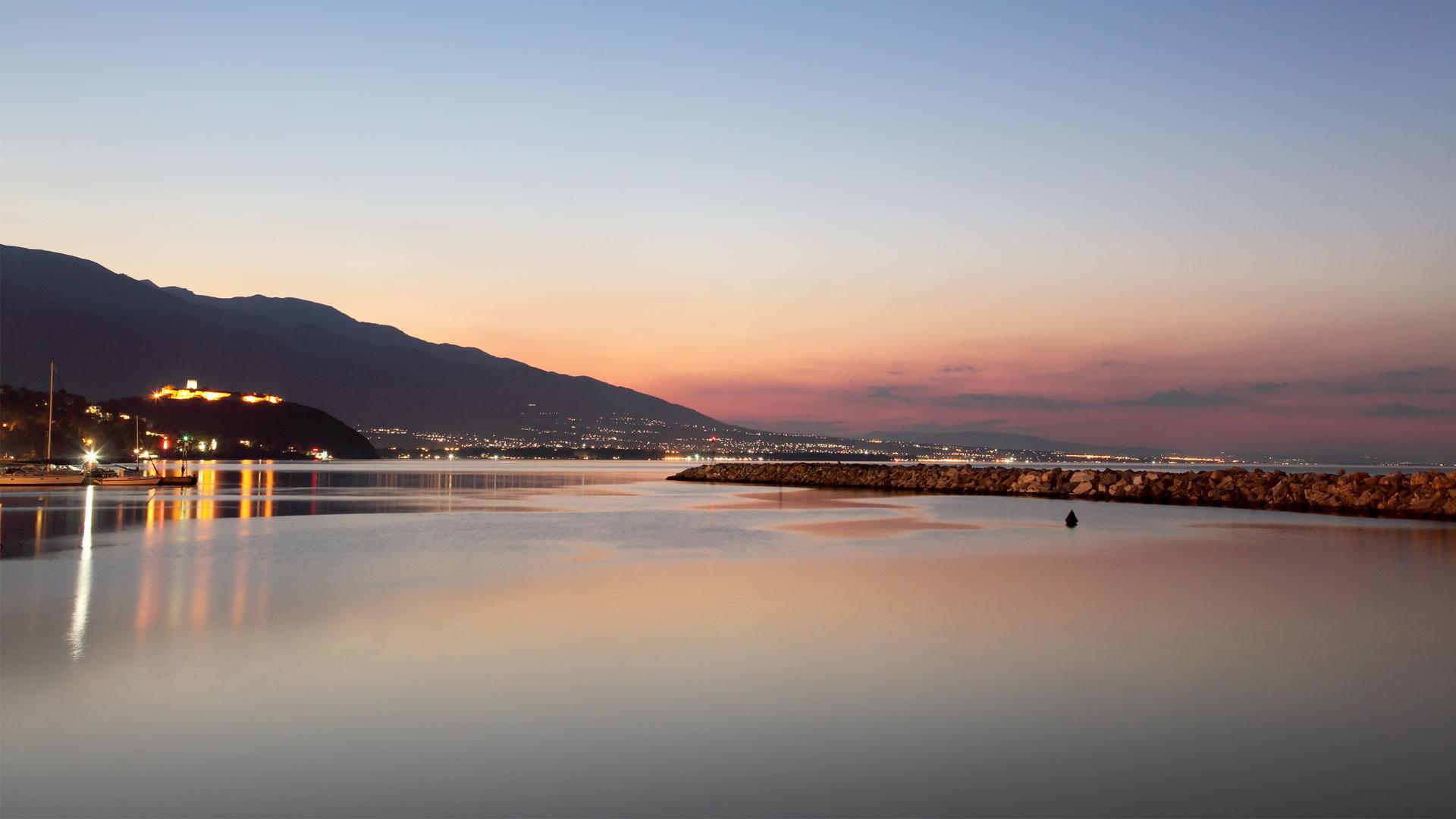 Olympic Riviera (Pieria)