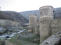 Монастырь Давида Гареджийского