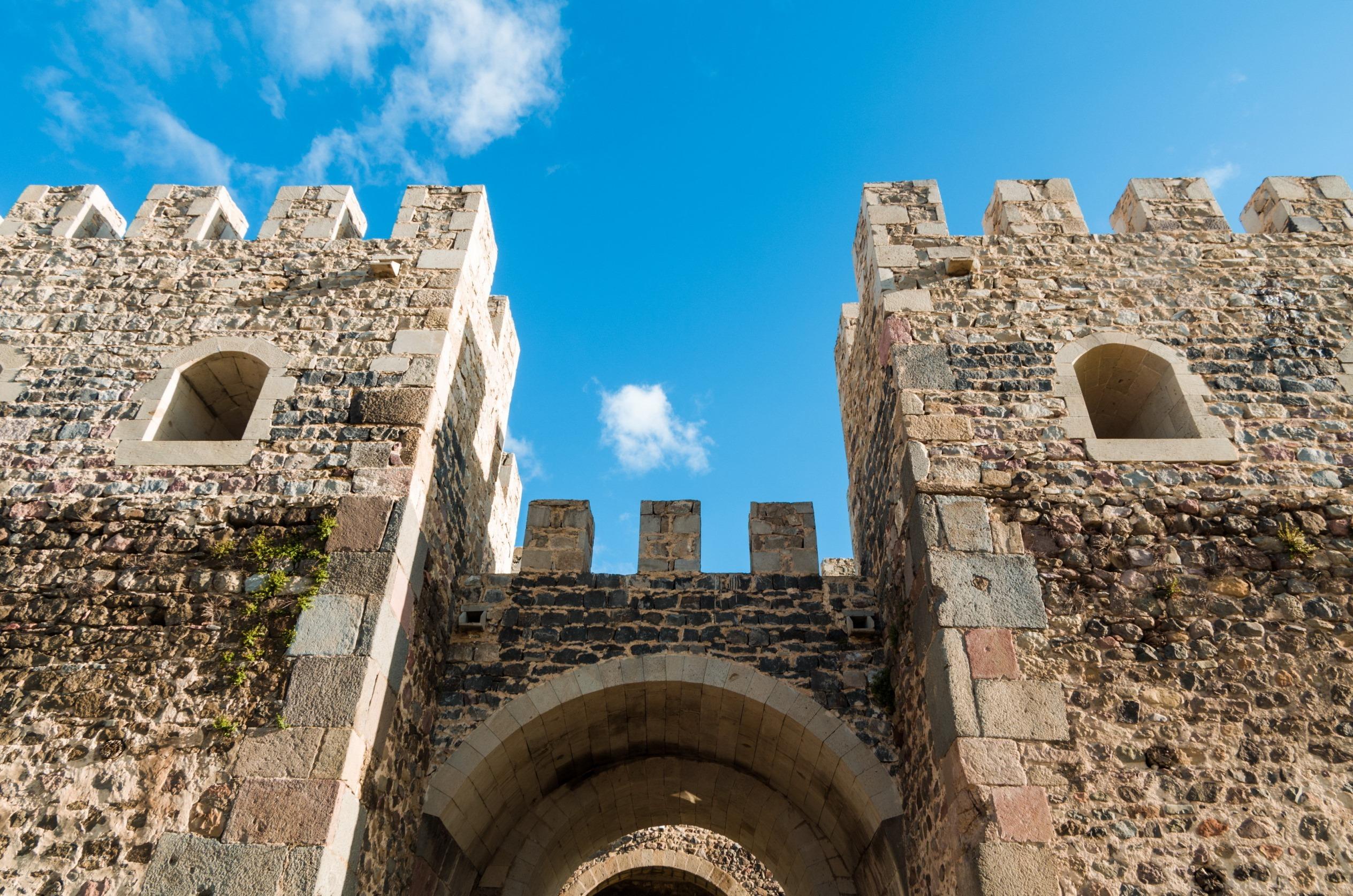 Castle Rabat