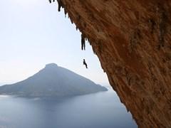 Альпинизм в Греции
