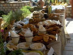 Агротуризм в Греции