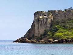 06_Koroni-castle-at-Peloponnese,-Greece