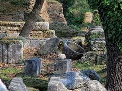12_Olympia-archeological-site-Peloponnese-Greece-4