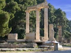 16_Olympia-in-Greece-Peloponnese