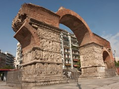 04_Kamara Thessaloniki Greece