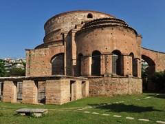 12_Rotonda, Thessaloniki, Greece