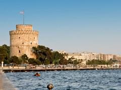 14_White Tower Thessaloniki, Greece