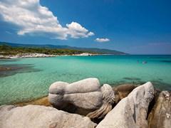 13_Halkidiki - Portokali Beach