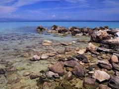 Aegean sea.Halkidiki.Greece 2