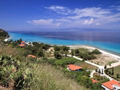 Afitos,Chalkidiki,Kasandra,Greece
