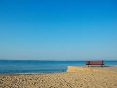 Morning-in-Flogita,-Chalkidiki,-Greece-2