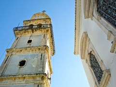 Колокольня церкви Святого Николая, Закинф, Греция