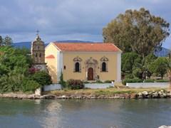 Греко-православная церковь в Занте, Закинф Греция