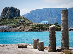 Агиос-Стефанос, о. Кос, Греция