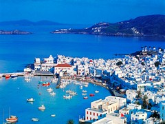 Paros-Island