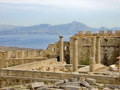 15_Athena-temple-in-Acropolis-of-Lindos,-Greece