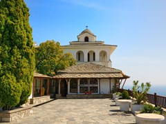02_Thassos-island-a-Greek-Monastery