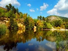 39_Mountain-lake.-Thassos,-Greece