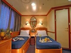 Panorama II Twin Cabin A