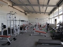2 Gym