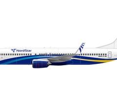 NordStar 737-800-b