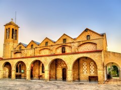 Собор Святого Теодора