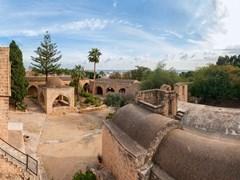 Монастырь в Айя Напе