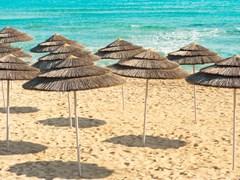 Пляж в Айя Напе