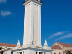 Церковь св. Диониса - Закинфос