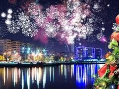 Салоники, Новый год, Академия