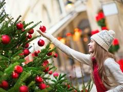 Салоники, Рождество, Академия