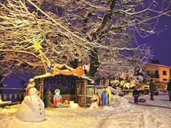 Касторья, Рождество, Академия