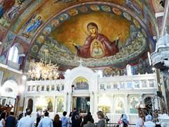 Храм св. Андрея в Патрах