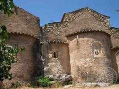 Византийская церковь 14-го века