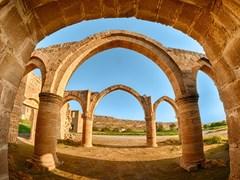Храм Агиос Созоментос