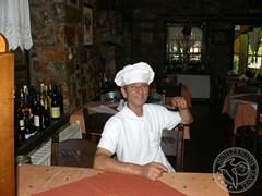 Грецький кухар