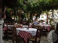 Грецький ресторан
