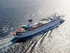 Морские круизы по Греции