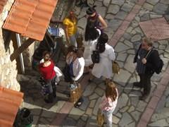 Экскурсия - Аридея, Халкидики, Салоники