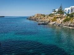 Остров Кифира