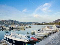 Лодки на Миконосе
