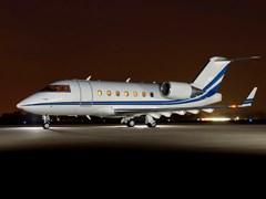 Літак Challenger CL-601