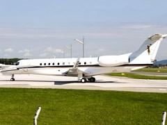 Embraer Legacy - 600
