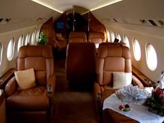 Крісла Falcon - 900