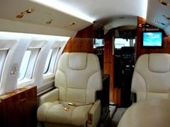 Крісла Hawker - 800XP